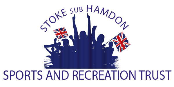Stoke-Sub-Hamdon sports and rec trust Logo retina