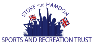 Stoke-Sub-Hamdon sports and rec trust Logo