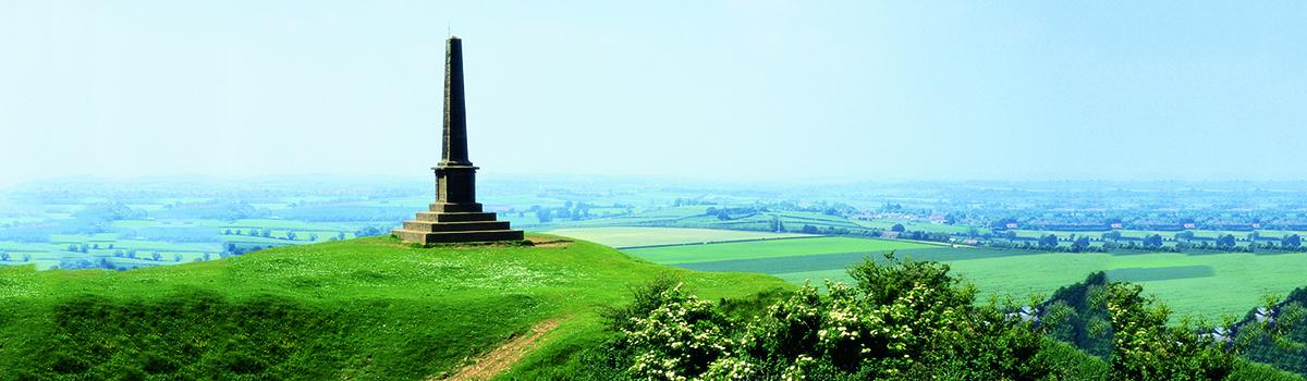 Ham Hill Monument